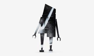 "Futura & Samuel Ross' Concrete Objects Release Collaborative ""NULL"" Figure"