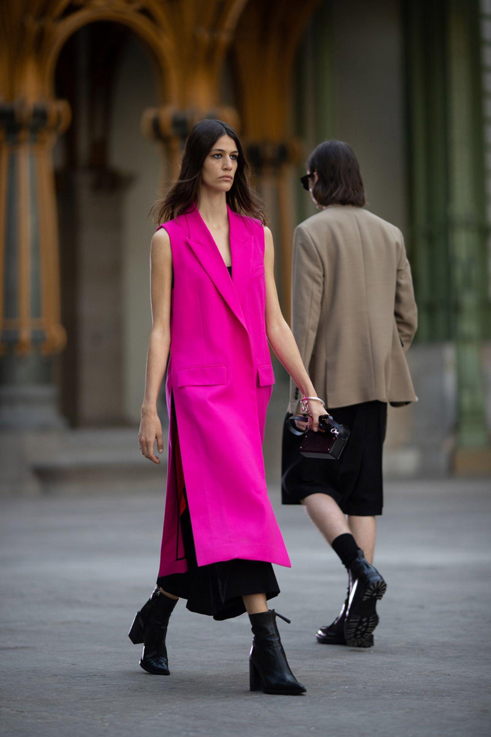 MSS20 Paris Ami EvaAlDesnudo ForWeb 11 paris fashion week runway