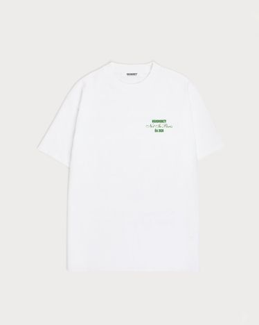 Not In Paris Presented By Highsnobiety - T-Shirt White