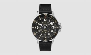 Cop a Crazy Affordable Watch With An Extra 20% Off Timex's End-Of-Season Sale