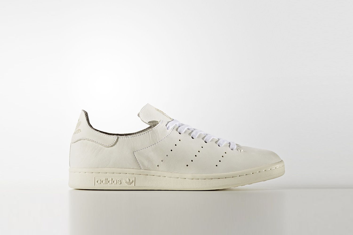 seta Orrore Spoglio  adidas Originals Stan Smith Leather Sock Highsnobiety