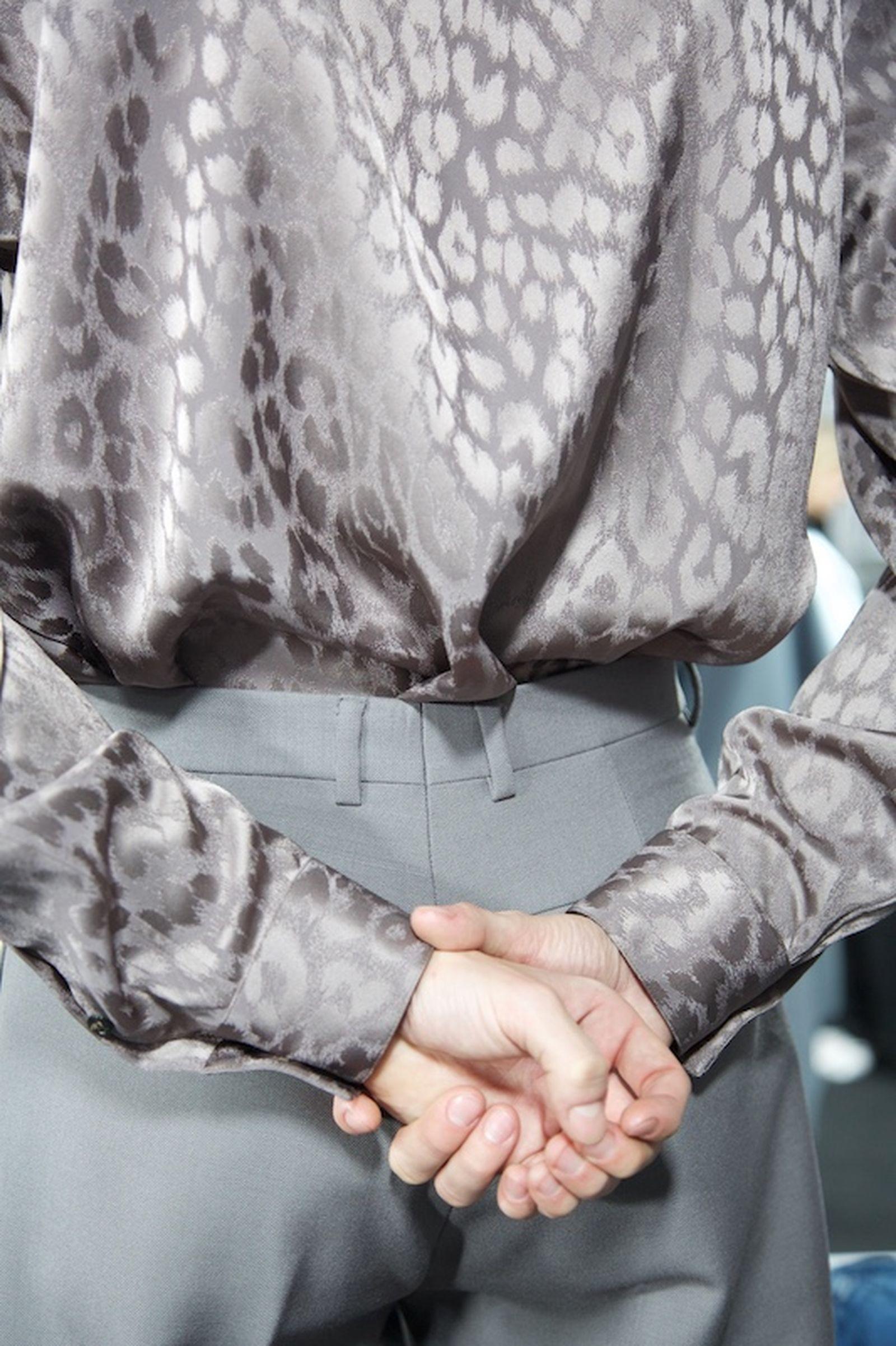 Dior Men's Winter 2019 2020 Collection