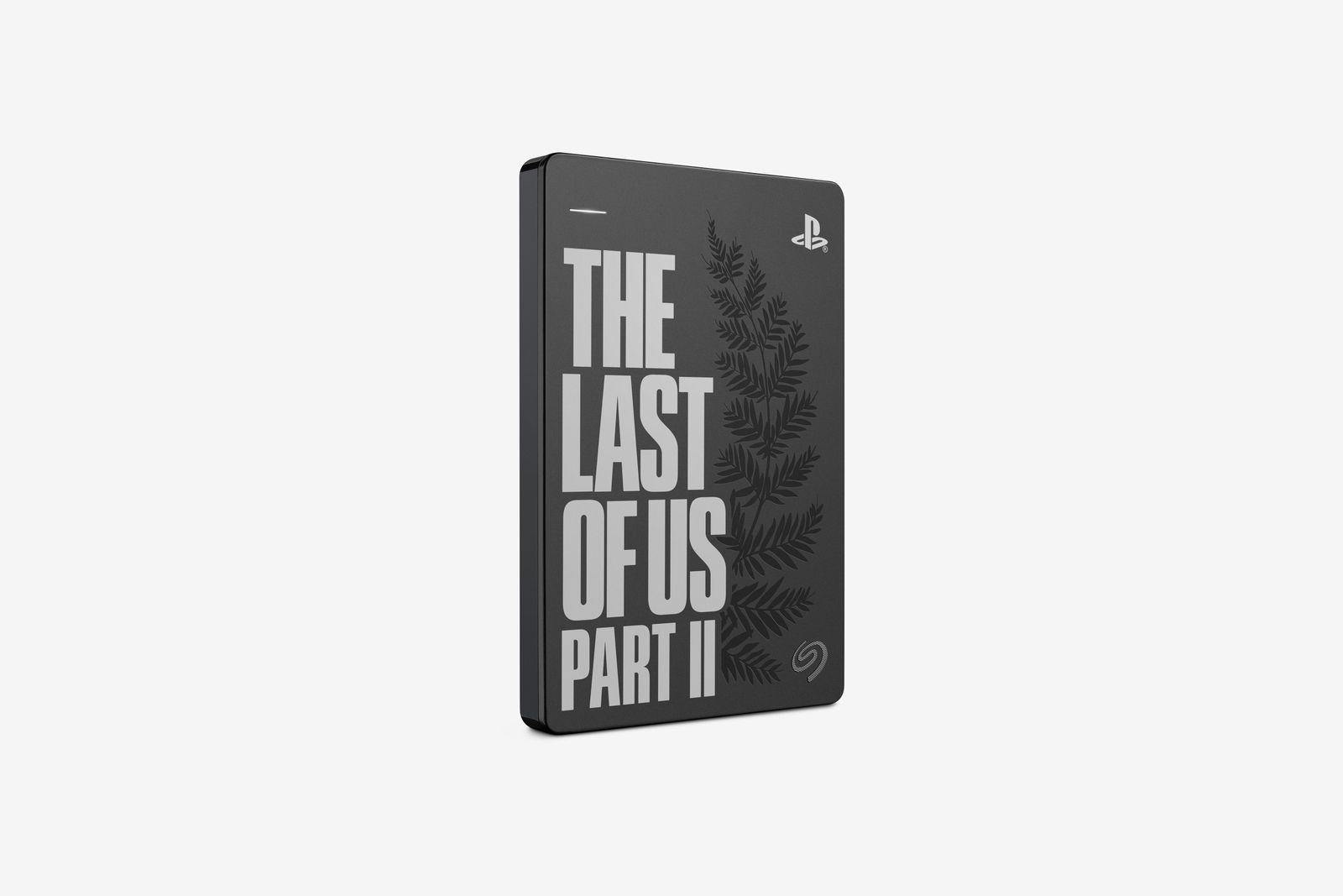 """Limited Edition """"Last of Us"""" PS4 Pro game drive"""