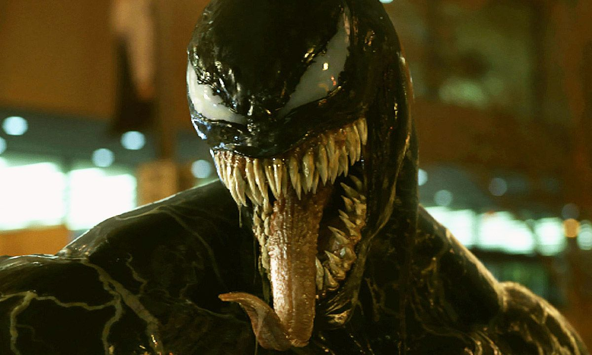 'Venom 2': Tom Hardy Shares First Look at Woody Harrelson