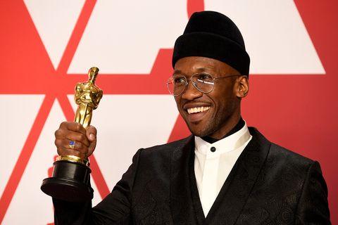 oscar best dressed Oscars 2019