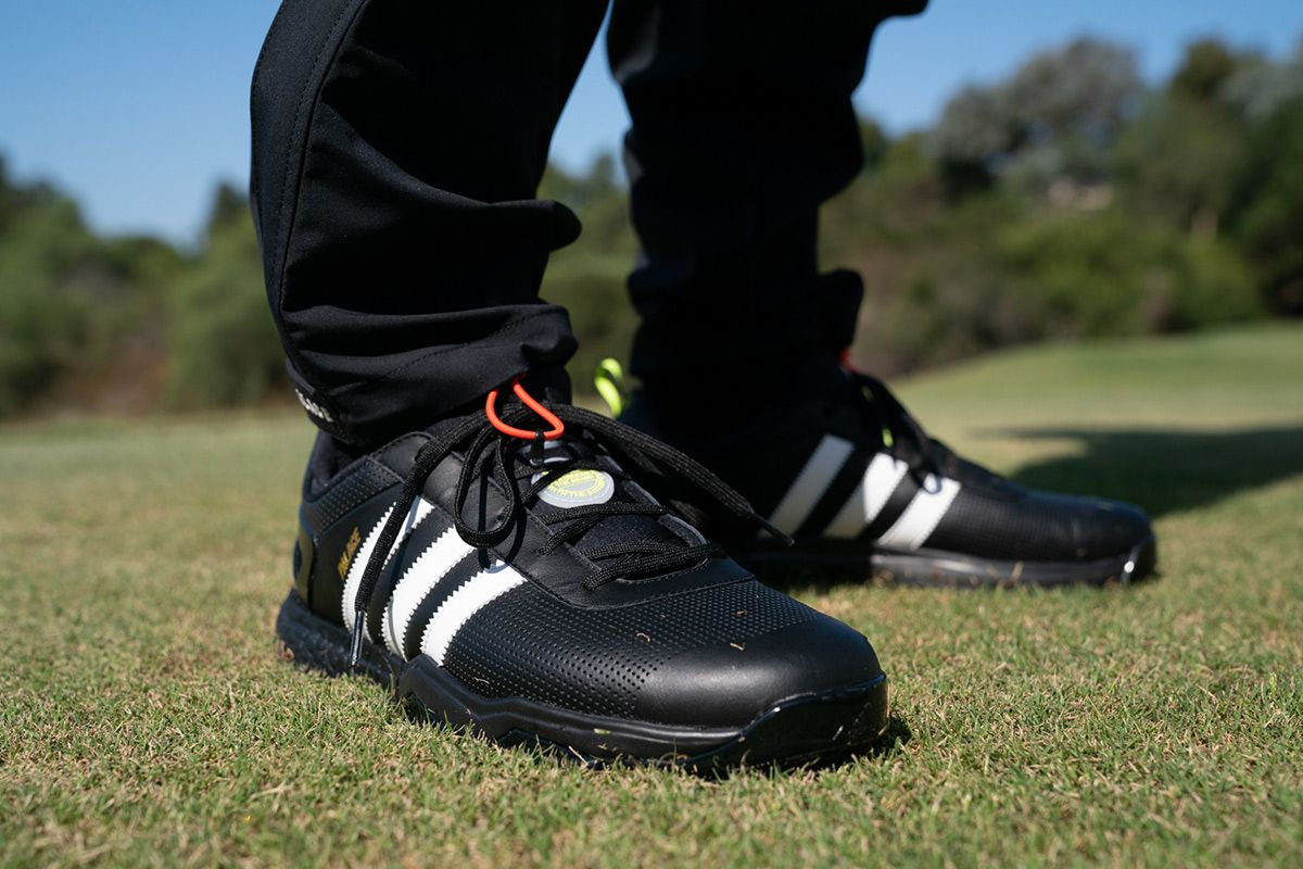 Here's Every Piece From the Palace x adidas Golf Collection