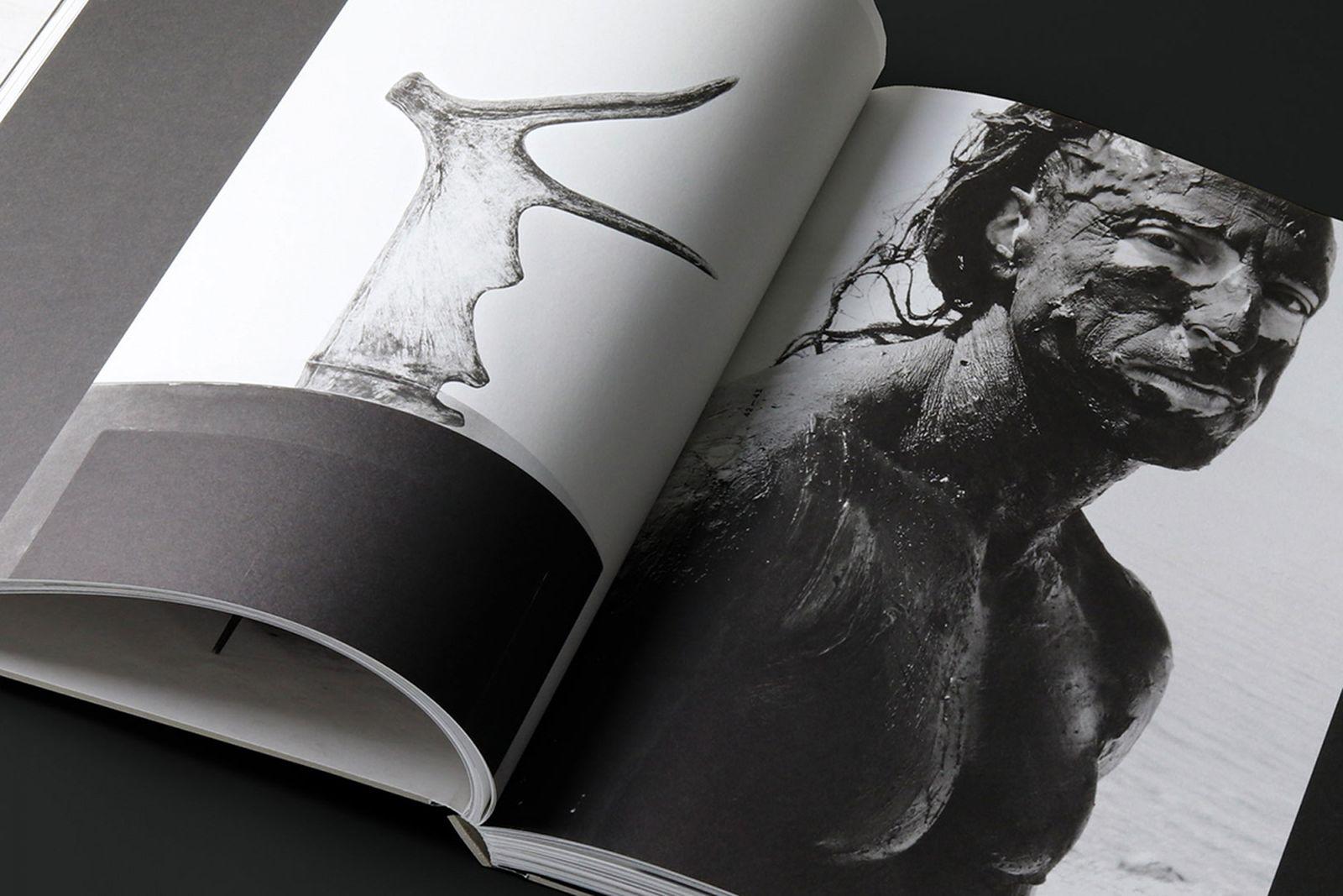 mendo books main KAWS Rick Owens Shepard Fairey