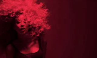 """Watch the Official Music Video for Lion Babe's """"Treat Me Like Fire"""""""