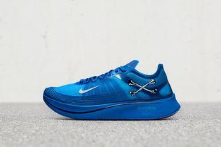 47ebdf9bfecb All Three Colorways of the Nike Zoom Fly SP Gyakusou Drop Today