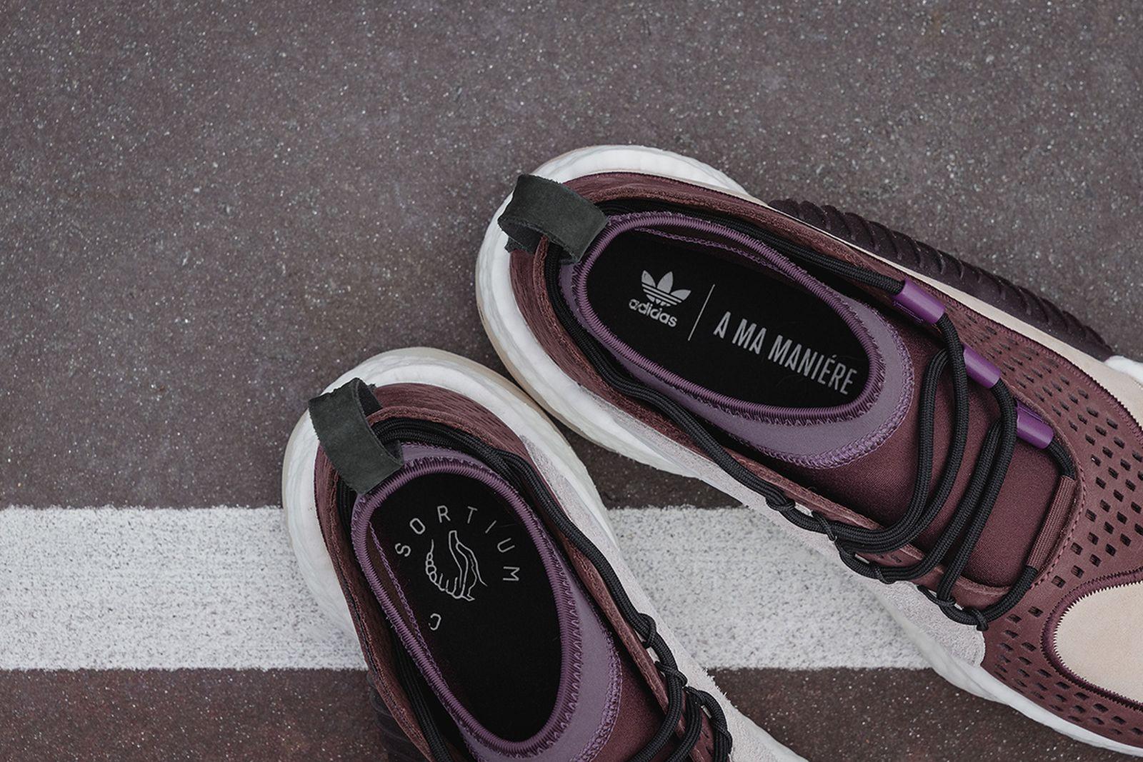 ma maniere adidas consortium crazy byw low release date price A Ma Maniere