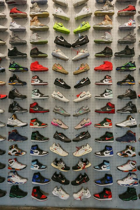 48767acee2213b LA Sneaker Stores  The 10 Best Sneaker Stores in Los Angeles