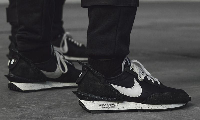 timeless design 3ab92 b5d4a UNDERCOVER s Nike Daybreak Collab Gets a Release Date