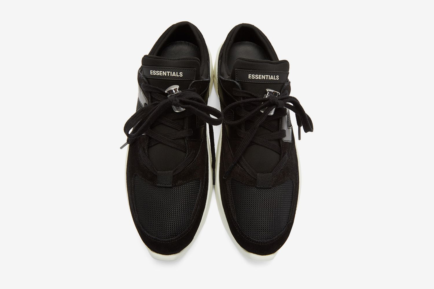 SSENSE Exclusive Backless Sneakers