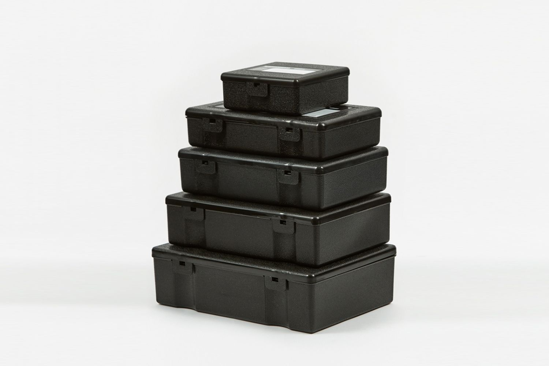 ID. Storage / P-Container Set