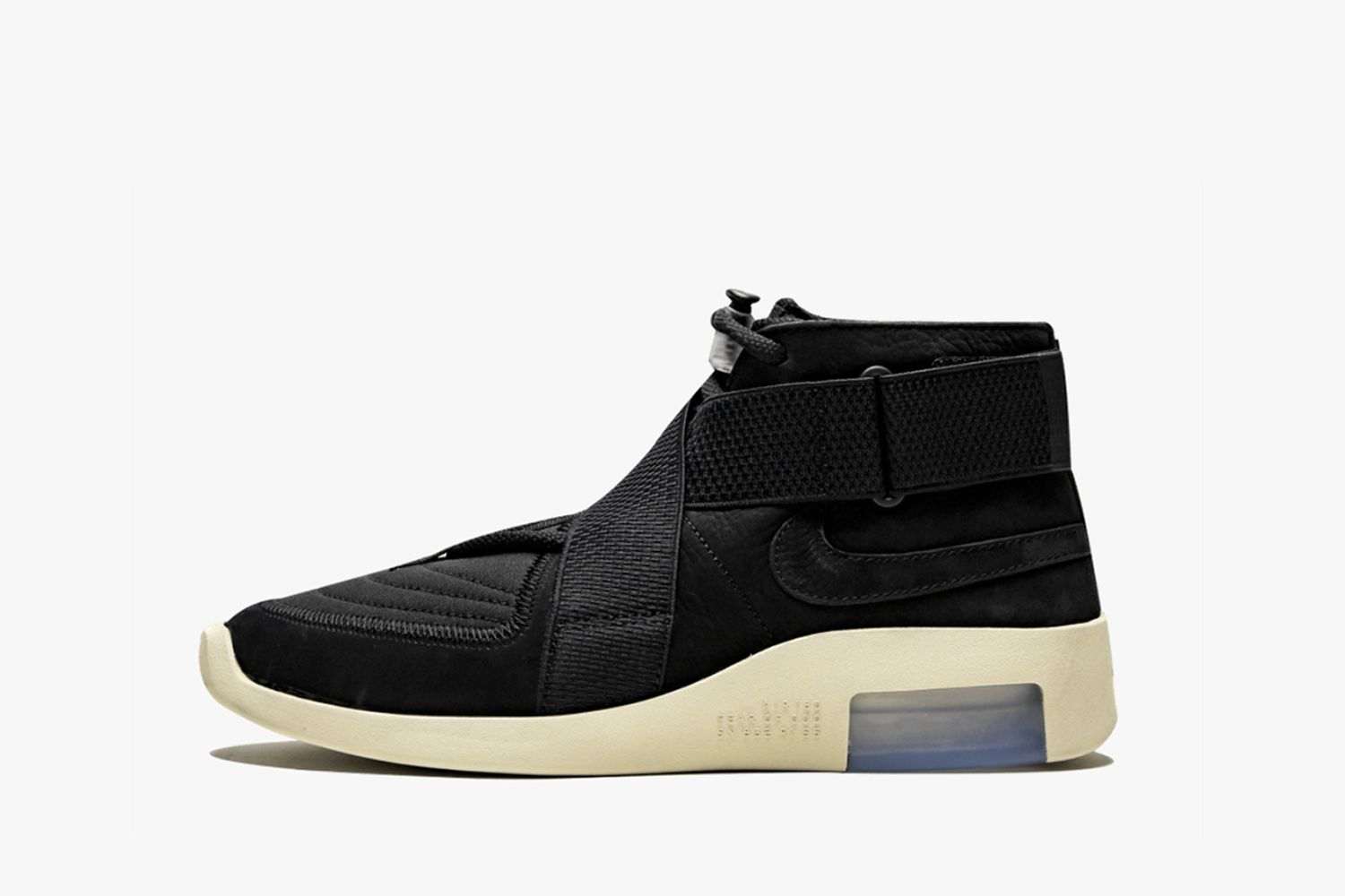 Air Fear Of God 1 Raid