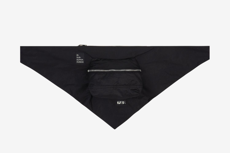 Bandana Crossbody Bag