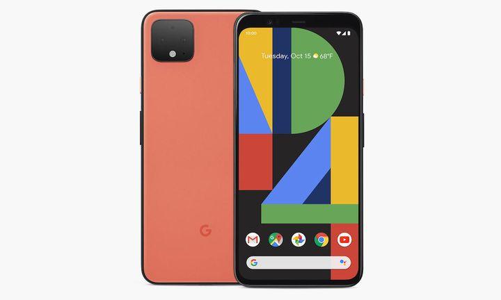 google announces pixel 4 4xl google pixel 4