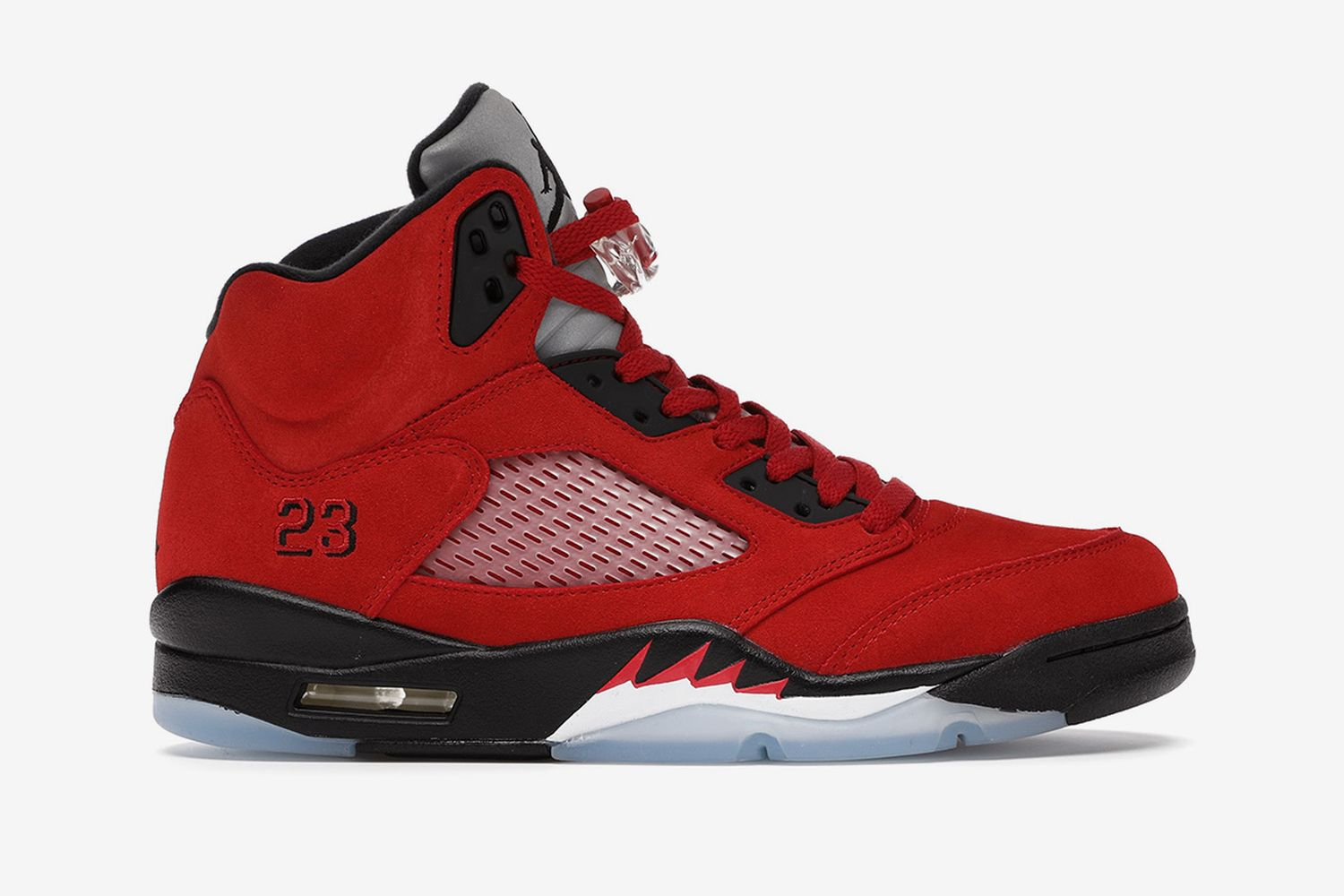 Air Jordan 5 Retro Raging Bull