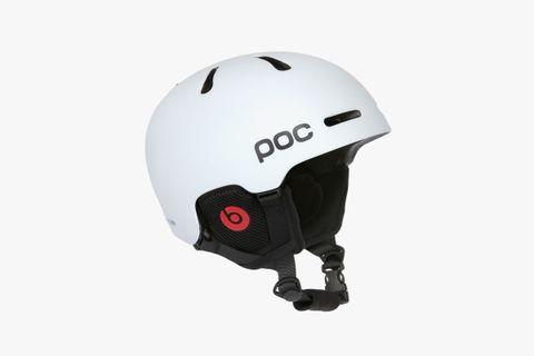 POC x Beats by Dre Ski Helmet