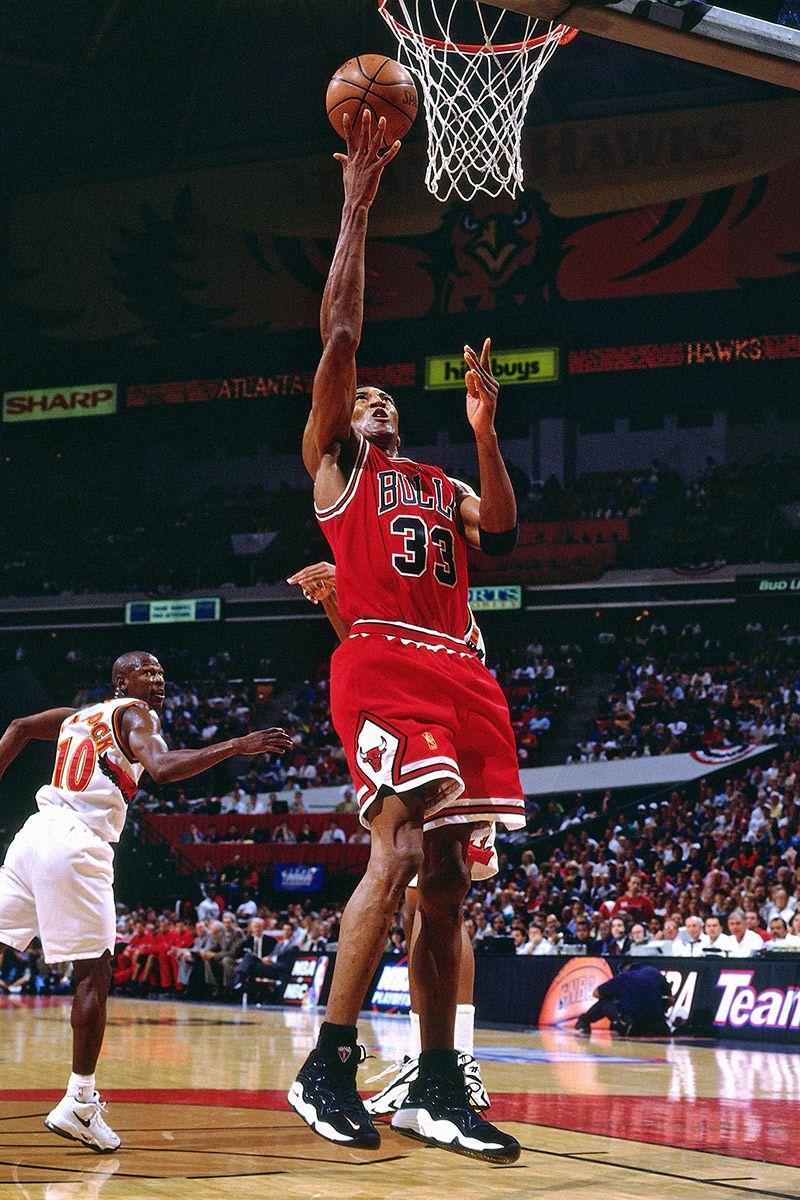 8 Sneakers That Prove Scottie Pippen Has HOF-Level Footwear Game 3