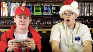 macaulay culkin home alone video games Angry Video Game Nerd