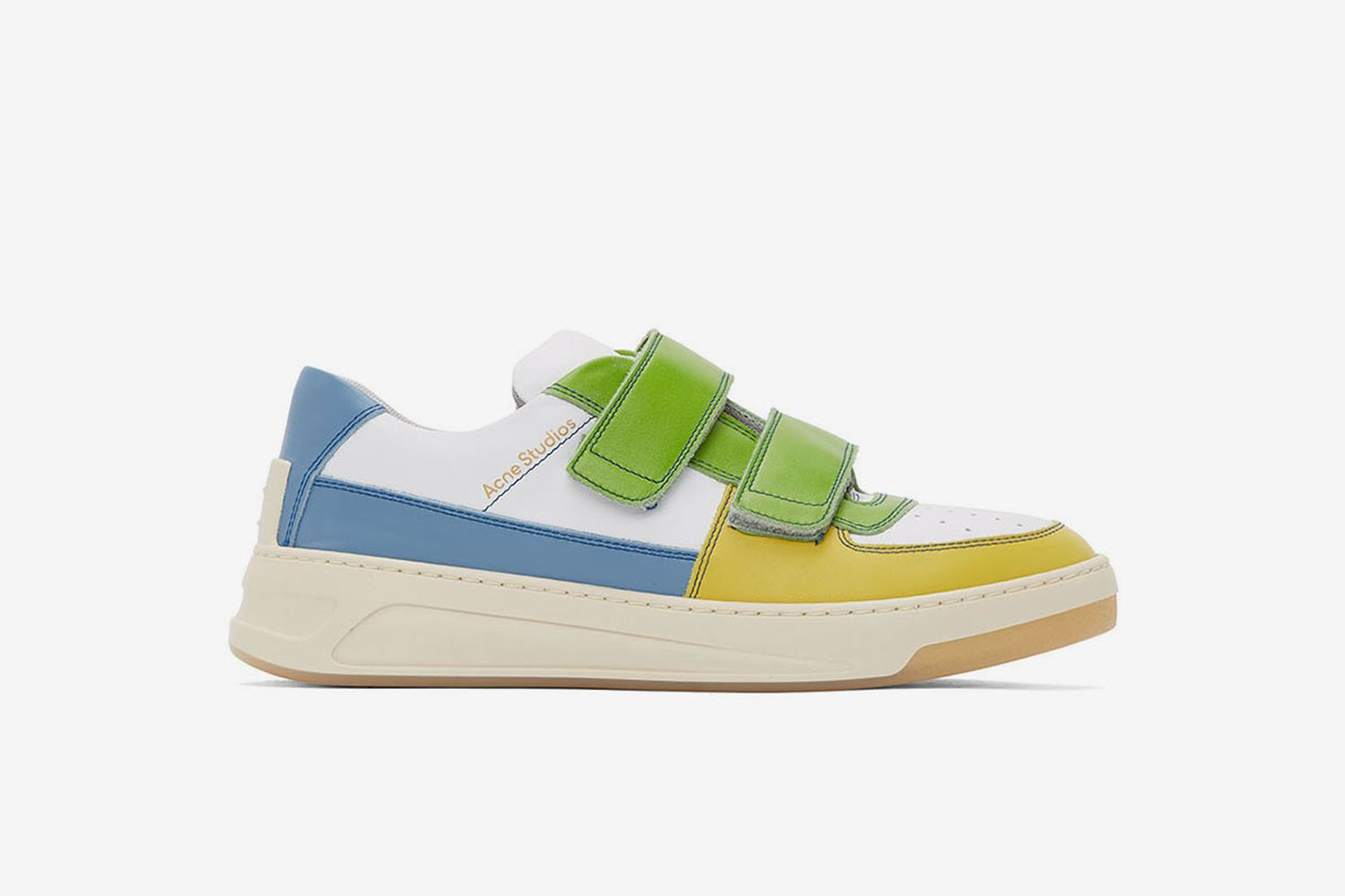Perey Strap Sneakers