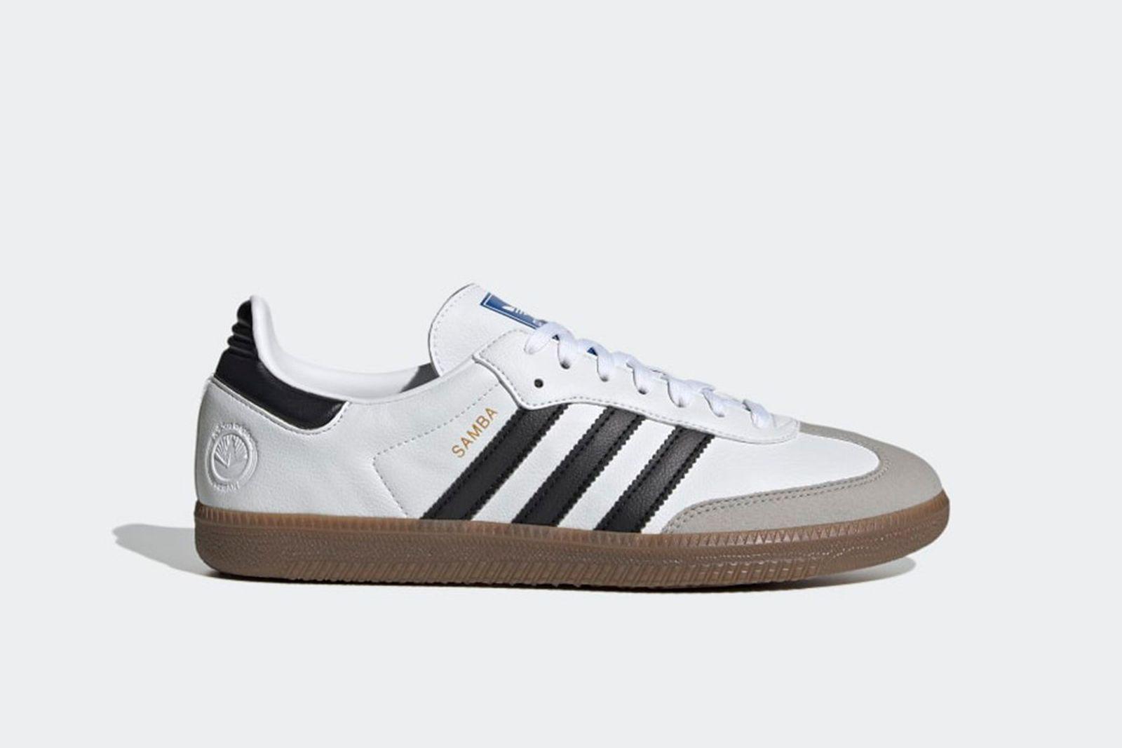vegan adidas sneakers