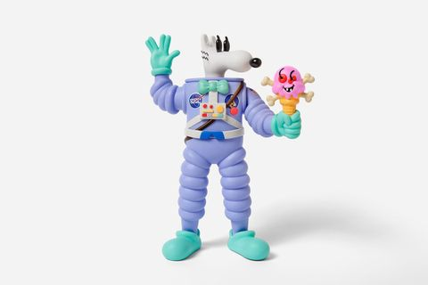 icecream steven harrington toy