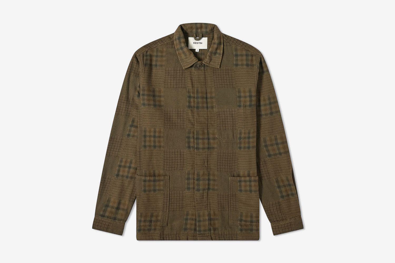 Arbroath Shirt Jacket