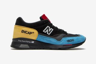 super popular 51850 60123 New Balance Made in England 1500 & 575: Buy Them Here
