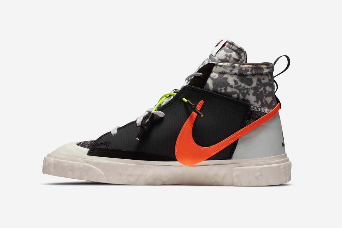 READYMADE's Nike Blazer Mid Is Finally Dropping 3