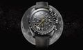 "Omega's New ""Dark Side of the Moon"" Speedmaster Celebrates Apollo 8"