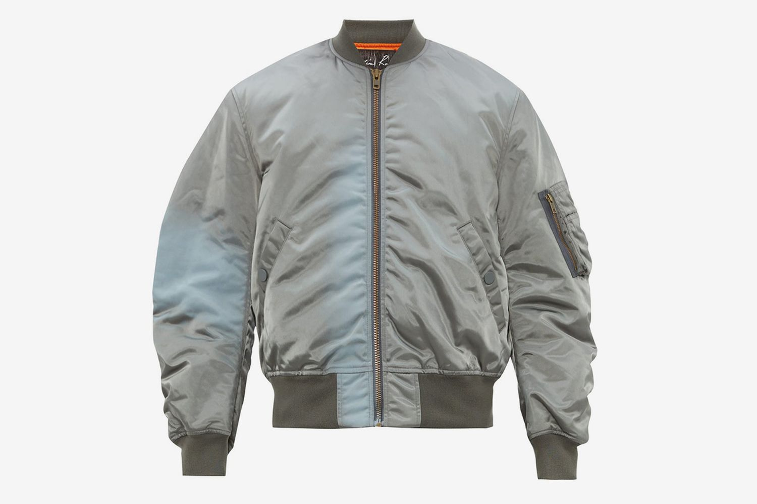 Gradient MA-1 Bomber Jacket