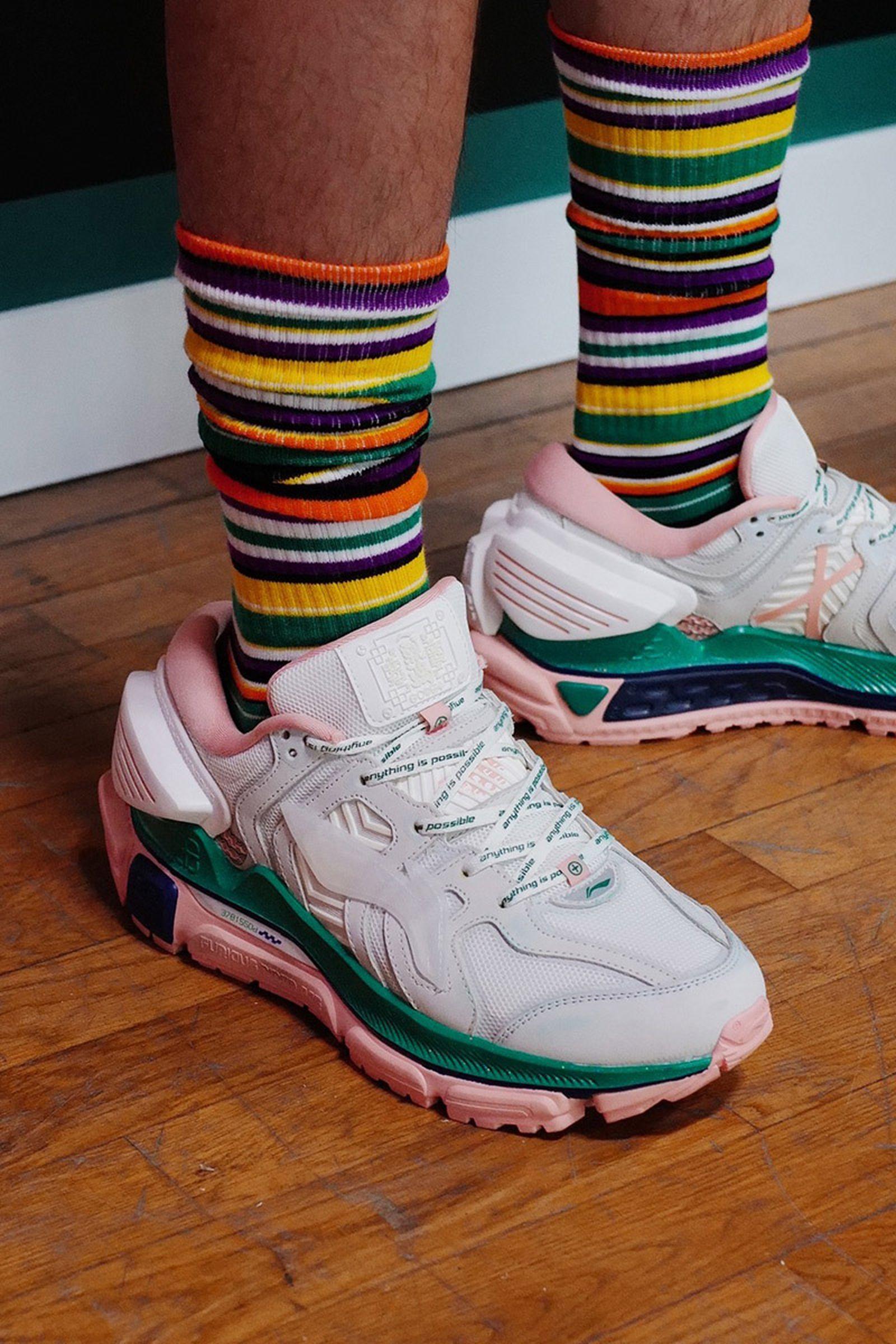 li ning ss20 sneakers IMG 1718 Louis Vuitton Nike OAMC