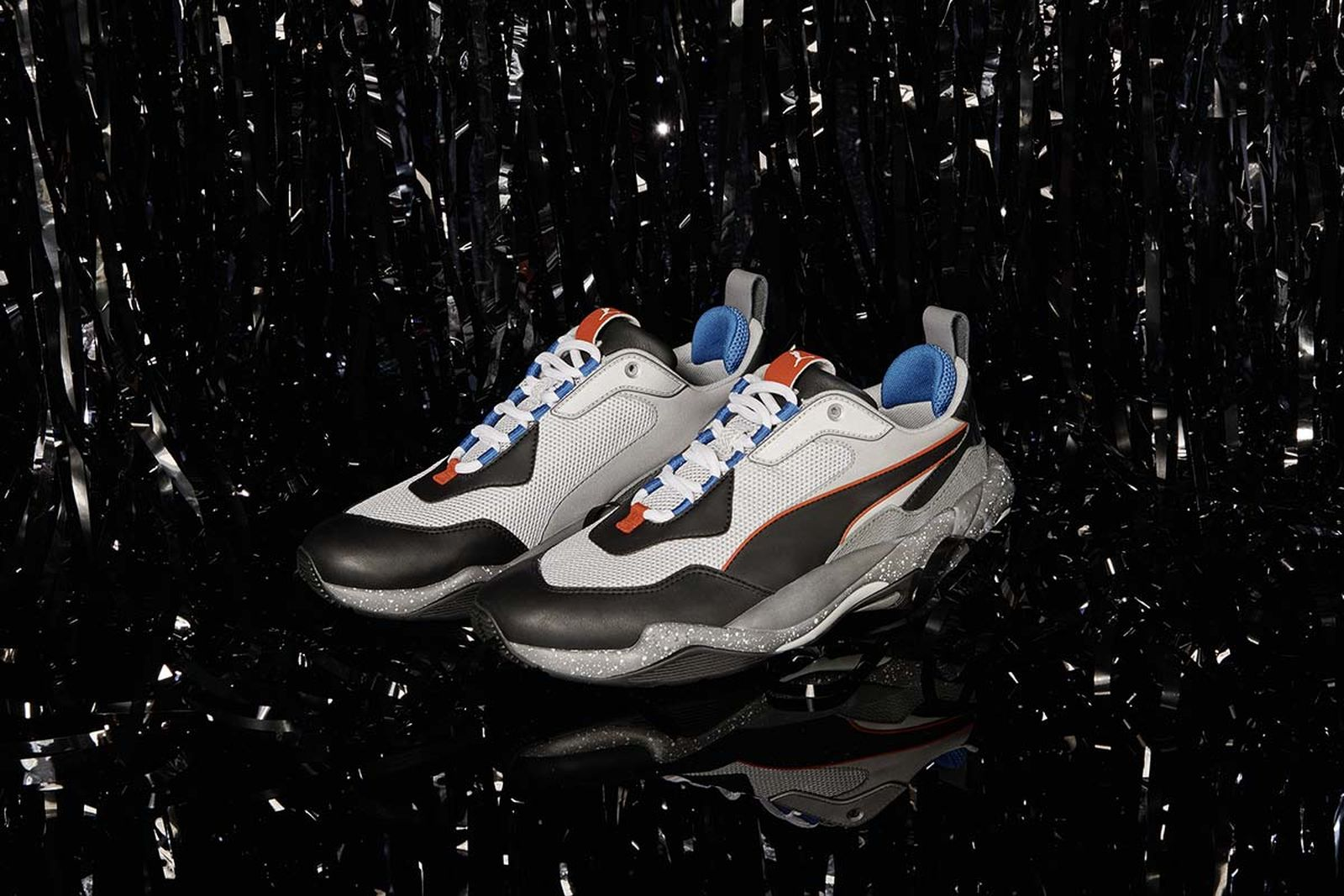 puma thunder electric release date price