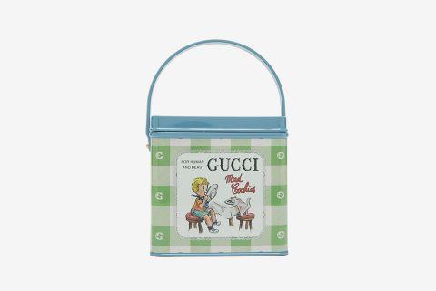 Mad Cookies Box Bag
