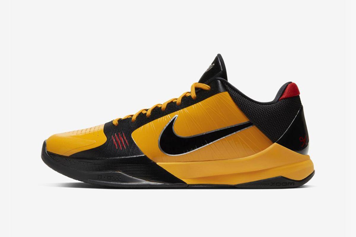 """Nike Kobe 5 Protro """"Bruce Lee"""""""