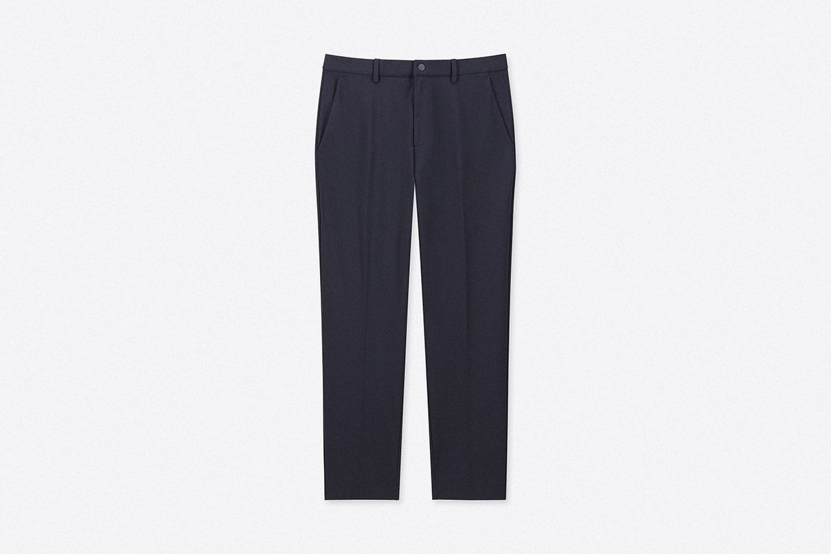 Ezy Dry-Ex Ankle Length Pants