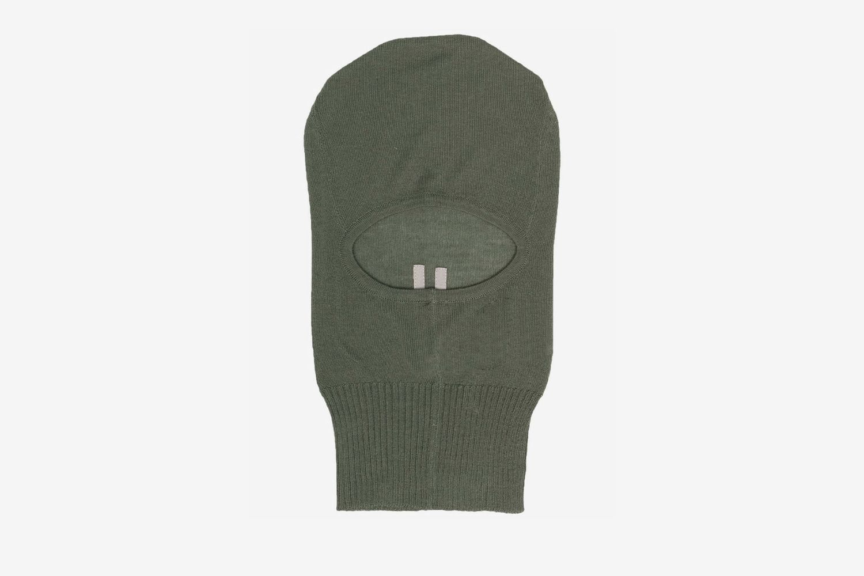 Skull Cashmere Hat