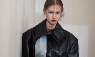 DDP & Neith Nyer Looked Toward the Future of Fashion With Playful FW19 Presentation