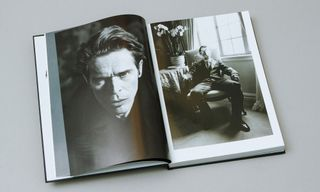 """Kate Moss, Tom Ford, Willem Dafoe & More in """"Another Man: Men's Style Stories"""""""