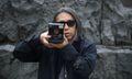 Hiroshi Fujiwara Debuts $1,700 fragment design x Polaroid Vintage Camera