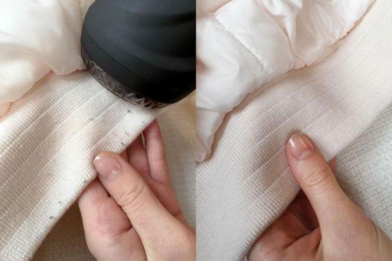 Fabric Shaver
