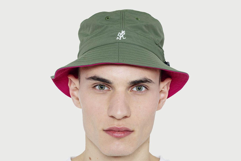 Kids Shell Reversible Hat