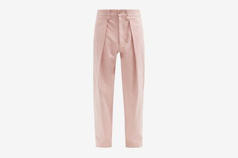 The Driver Trousers