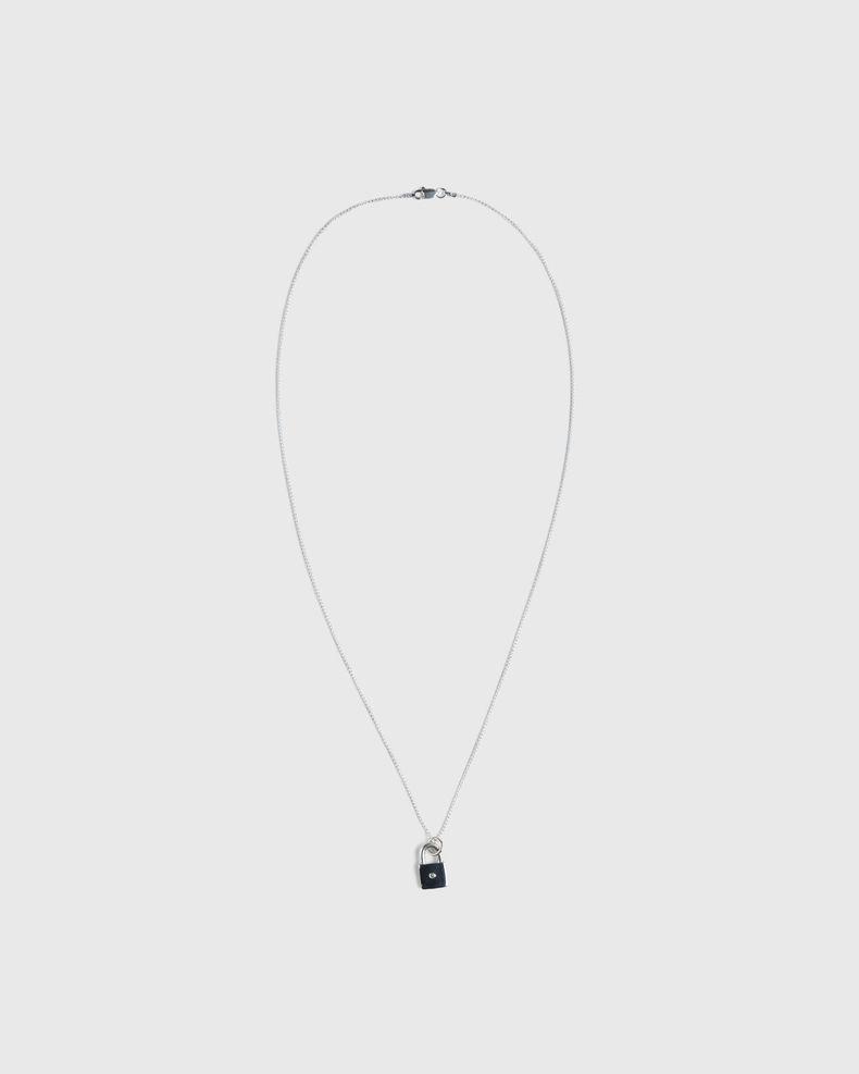 Hatton Labs – Diamond Padlock