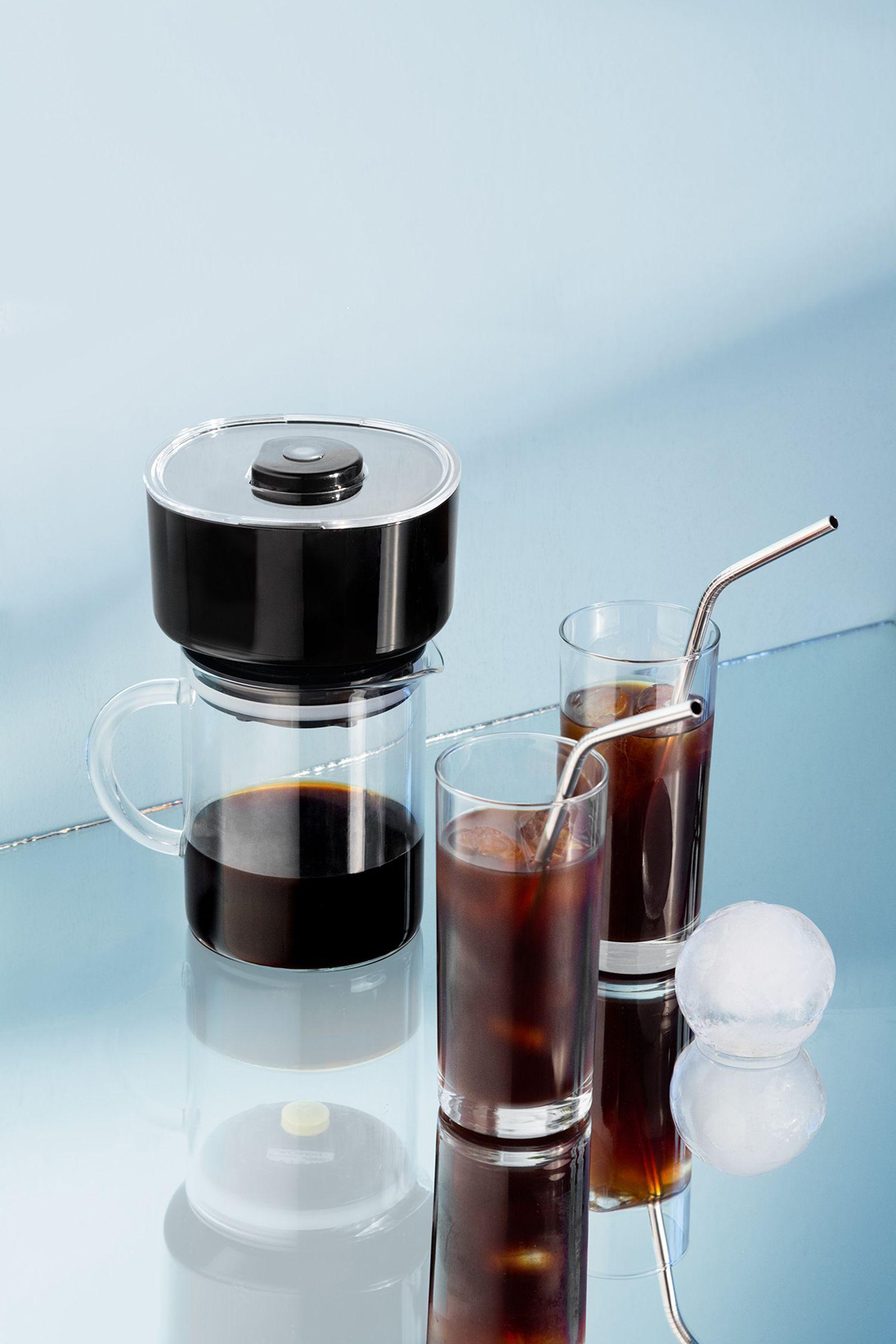 FrankOne Coffee Maker
