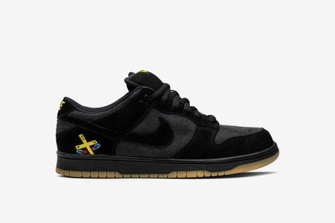 Dunk Low Pro Sp 'Chocolate'
