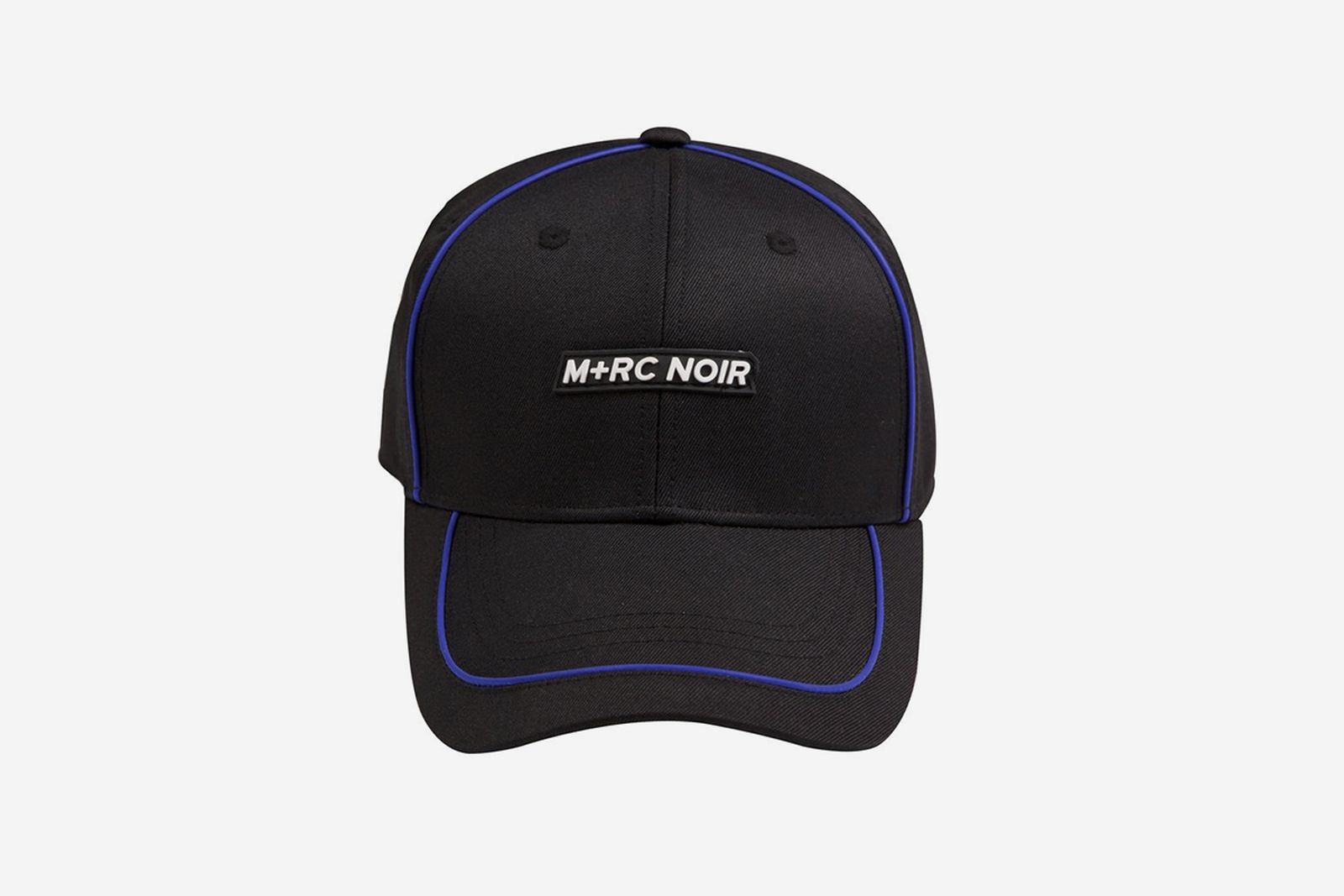 M RC NOIR baseball hat front pipe blue 1de41dcb 0ef6 4820 96d0 e1e56567ad4b 1024x1024 M+RC NOIR SS18 playboi carti
