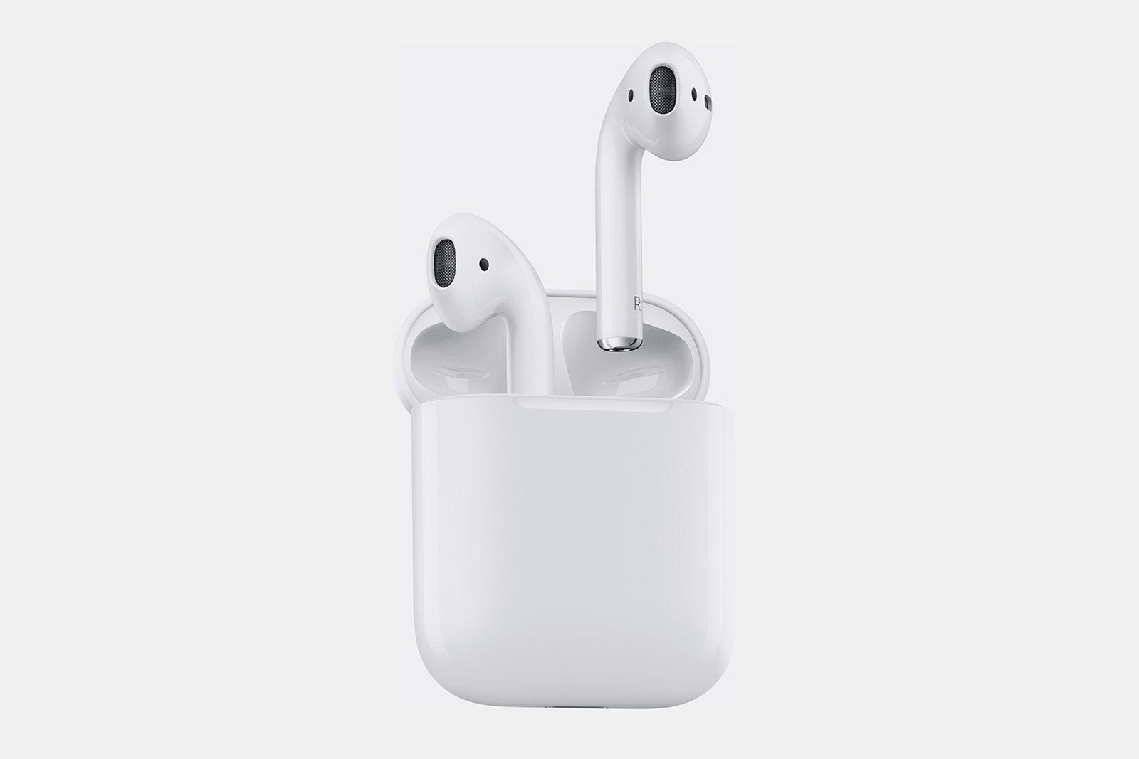 apple airpods 2 grip coating rumor AirPower
